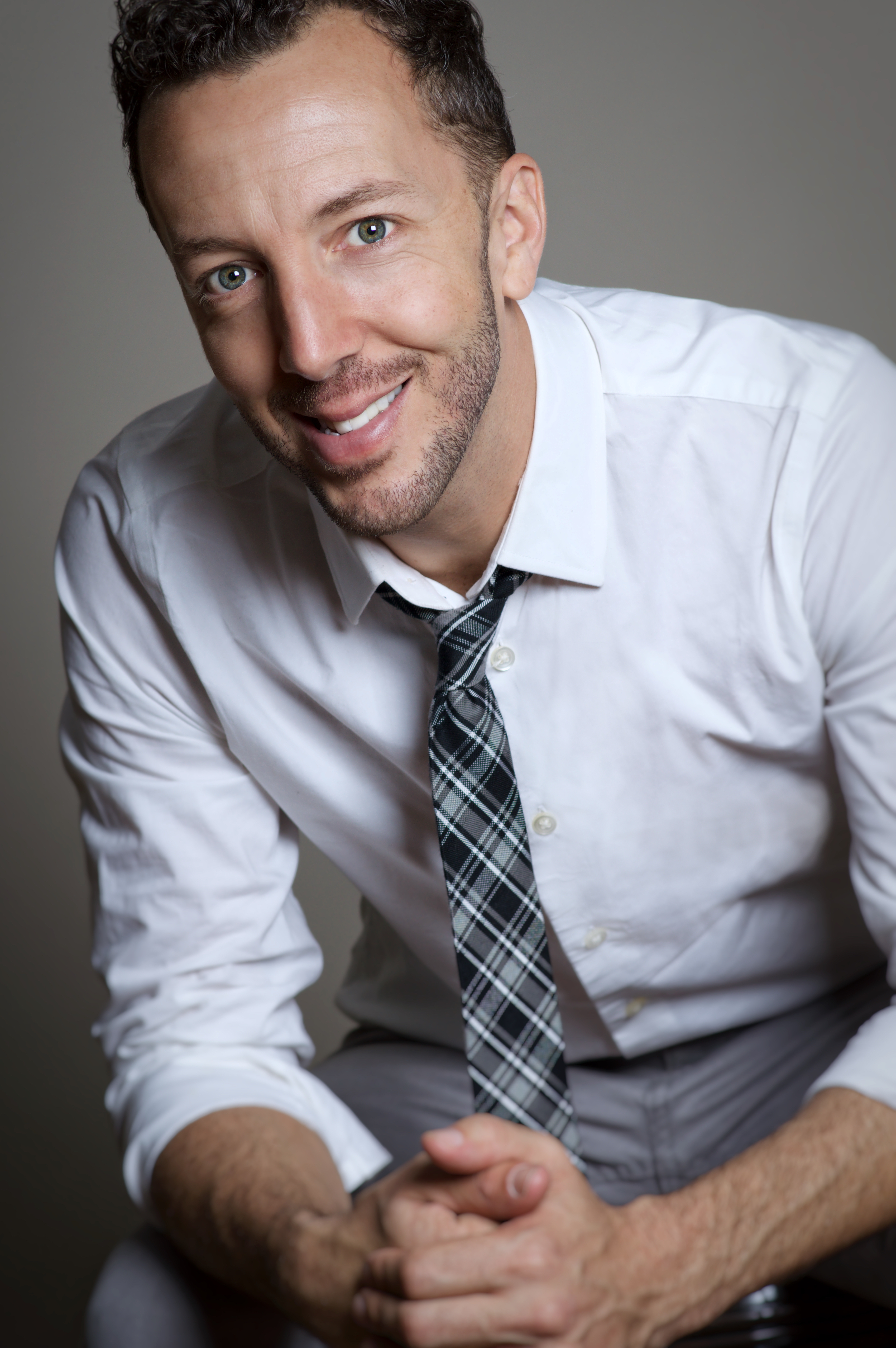 Brian Golub Headhsot Testimonials